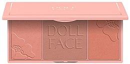 Parfumuri și produse cosmetice Fard de obraz - Doll Face Retro Rouge Matte Powder Blush
