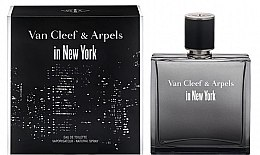 Van Cleef & Arpels In New York - Apă de toaletă — Imagine N1