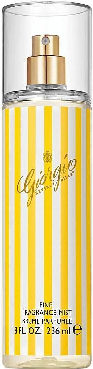 Giorgio Beverly Hills Giorgio - Spray de corp — Imagine N1