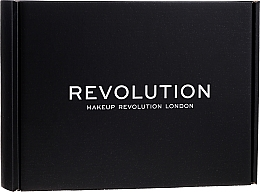 Parfumuri și produse cosmetice Set - Makeup Revolution Black Box Set