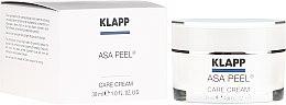 Parfumuri și produse cosmetice Peeling facial - Klapp ASA Peel Cream ACA