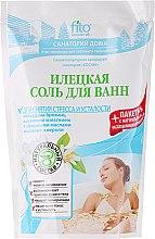 Parfumuri și produse cosmetice Sare de baie pentru ameliorarea stresului și oboselii - FitoKosmetik