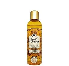 Parfumuri și produse cosmetice Ulei de duș - Tesori d'Oriente Amla And Sesame Oils