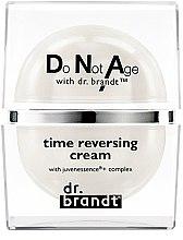 Parfumuri și produse cosmetice Cremă anti îmbătrânire - Dr. Brandt Do Not Age Time Reversing Cream