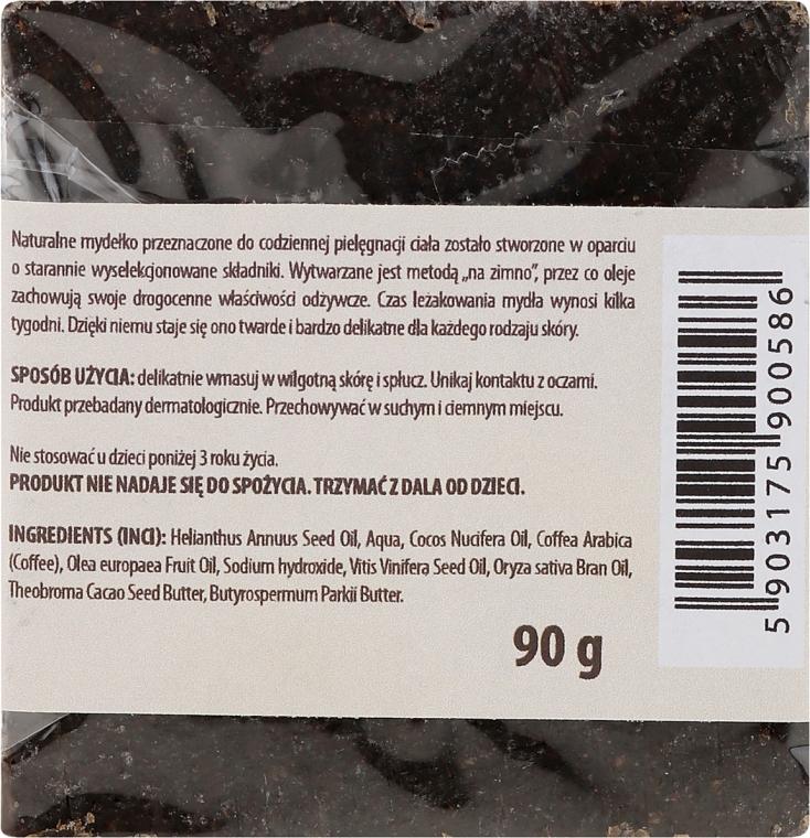 "Săpun ""Cafea"" - Bosphaera Coffee Soap — Imagine N2"