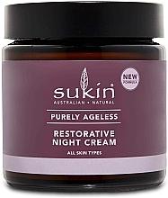 Set - Sukin Purely Ageless Essentials (cr/120ml + cr/60ml) — Imagine N3
