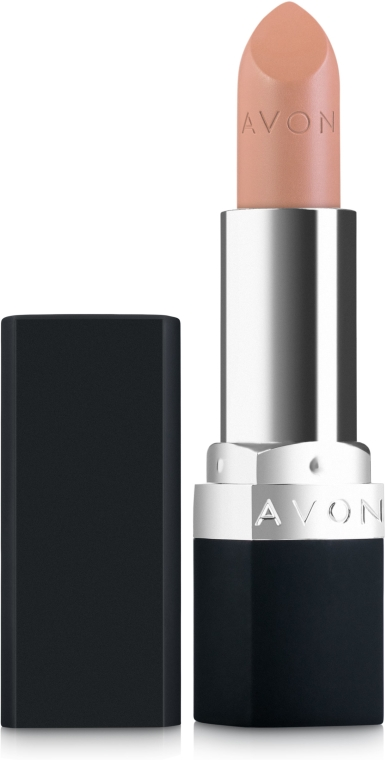 "Ruj ""Excelență mat"" - Avon True Colour Perfectly Matte Lipstick — Imagine N1"