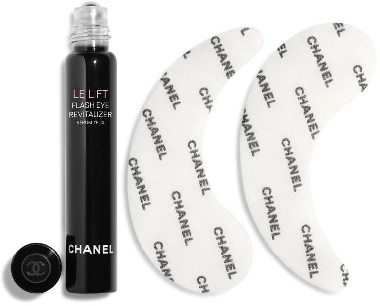 Set - Chanel Le Lift (ser/5ml + patch/2bucăți) — Imagine N1