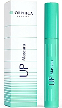 Parfumuri și produse cosmetice Rimel - Orphica UP Mascara