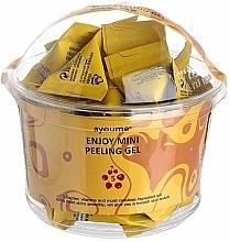 Parfumuri și produse cosmetice Gel peeling facial - Ayoume Enjoy Mini Peeling Gel