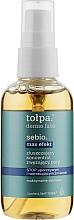 Parfumuri și produse cosmetice Concentrat exfoliant pentru față - Tolpa Sebio Concetrate