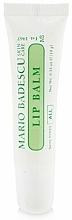 Parfumuri și produse cosmetice Balsam ultra hrănitor de buze - Mario Badescu Lip Balm
