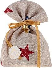 Parfumuri și produse cosmetice Pliculeț parfumat, stele, eucalipt - Essencias De Portugal Tradition Charm Air Freshener