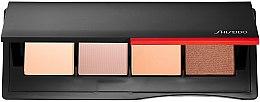 Parfumuri și produse cosmetice Paletă de farduri pentru pleoape - Shiseido Essentialist Eye Palette