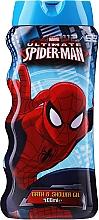 Parfumuri și produse cosmetice Gel de duș pentru copii - VitalCare Spiderman Shower Gel