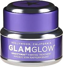 Parfumuri și produse cosmetice Mască de față - Glamglow Gravitymud Firming Treatment
