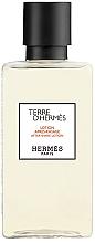 Hermes Terre D'Hermes - Set (edt/100 ml + ash/40 ml + edt/5 ml) — Imagine N7