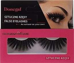 Parfumuri și produse cosmetice Gene false, 4470 - Donegal Eyelashes