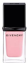 Parfumuri și produse cosmetice Lac de unghii - Givenchy Le Vernis Couture Colour Nagellack
