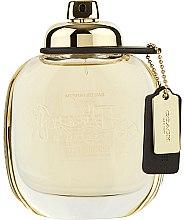 Parfumuri și produse cosmetice Coach New York Eau De Parfum - Apă de parfum (tester)