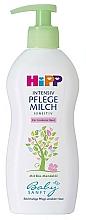 Parfumuri și produse cosmetice Lapte pentru îngrijirea pielii uscate - Hipp BabySanft Intensiv Milk Sensitive