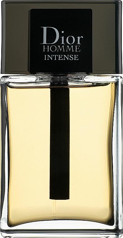 Dior Homme Intense - Apă de parfum