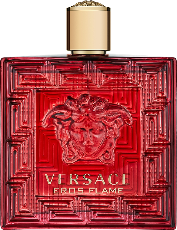 Versace Eros Flame - Apă de parfum