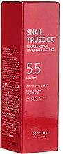 Parfumuri și produse cosmetice Gel de spălare cu pH mic - Some By Mi Truecica Miracle Repair Low pH Gel Cleanser