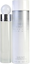 Parfumuri și produse cosmetice Perry Ellis 360 White for Men - Apă de toaletă