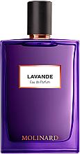 Parfumuri și produse cosmetice Molinard Lavande - Apă de parfum (tester fără capac)