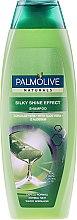 Parfumuri și produse cosmetice Șampon - Palmolive Naturals Silky Shine Effect Shampoo