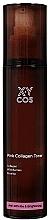 Parfumuri și produse cosmetice Toner hidratant cu colagen - XYcos Pink Collagen Toner