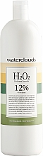 Parfumuri și produse cosmetice Oxidant 12% - Waterclouds H2O2 Vol 40