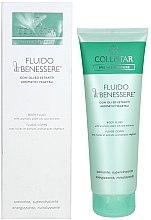 """Parfumuri și produse cosmetice Fluid pentru corp """"Benessari"""" - Collistar Body Fluido Di Benessere"""