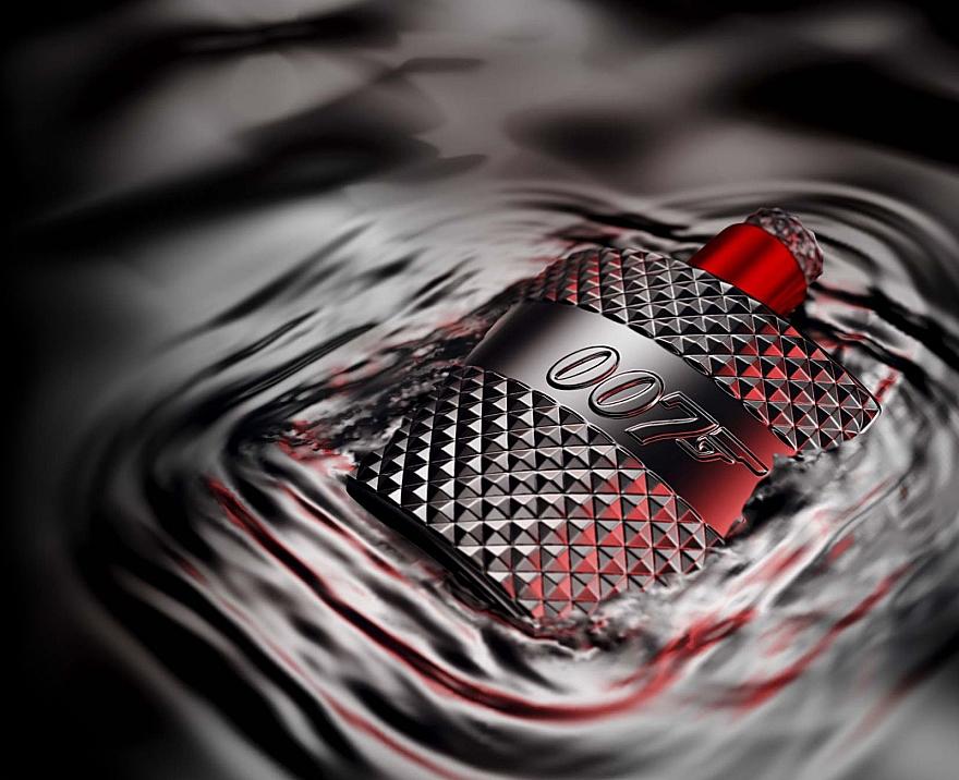 James Bond 007 Quantum - Apă de toaletă — Imagine N3