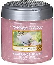 Parfumuri și produse cosmetice Biluțe parfumate - Yankee Candle Sunny Daydream Fragrance Spheres