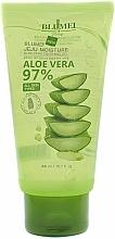 Parfumuri și produse cosmetice Gel universal pentru față și corp - Blumei Jeju Moisture Aloe 97% Soothing Gel