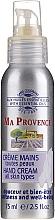 Parfumuri și produse cosmetice Cremă de mâini - Ma Provence Hand Cream for All Skin Types