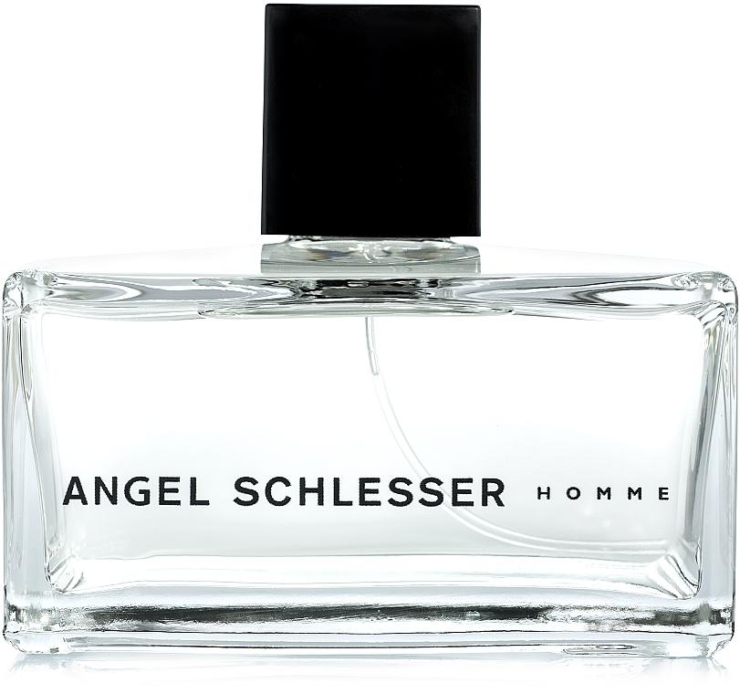 Angel Schlesser Homme - Apă de toaletă (tester cu capac) — Imagine N2