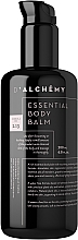 Parfumuri și produse cosmetice Balsam de corp - D'Alchemy Essential Body Balm