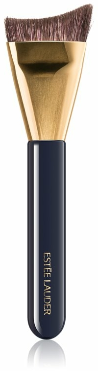 Pensulă pentru fond de ten - Estee Lauder Sculping Foundation Brushes — Imagine N1