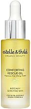 Parfumuri și produse cosmetice Ulei de față - Estelle & Thild BioCalm Comforting Rescue Oil