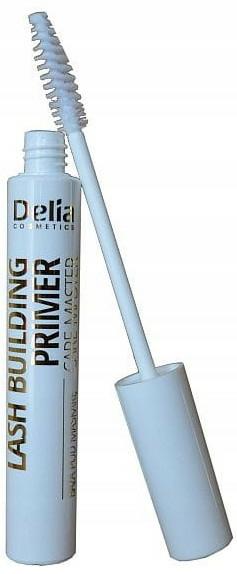 Bază pentru mascara - Delia Cosmetics Lash Buiding Primer