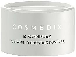 """Parfumuri și produse cosmetice Pudră de cristal """"Complex de vitamine B"""" - Cosmedix B Complex Skin Energizing Booster"""