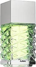 Parfumuri și produse cosmetice Ajmal Vision - Apă de parfum