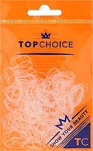 Parfumuri și produse cosmetice Elastice de păr 22715 - Top Choice