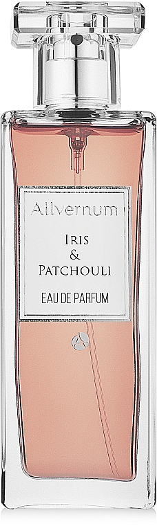 Allvernum Allverne Iris & Patchouli - Apă de parfum