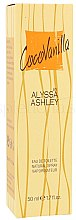 Parfumuri și produse cosmetice Alyssa Ashley Coco Vanilla by Alyssa Ashley - Apă de toaletă