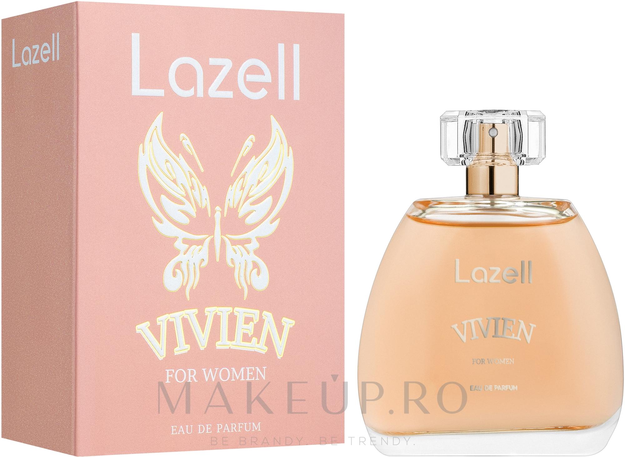 Lazell Vivien Eau de Parfum for Women - Apă de parfum — Imagine 100 ml