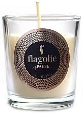 "Parfumuri și produse cosmetice Lumânare aromatică ""Skydiving"" - Flagolie Fragranced Candle Skydiving"